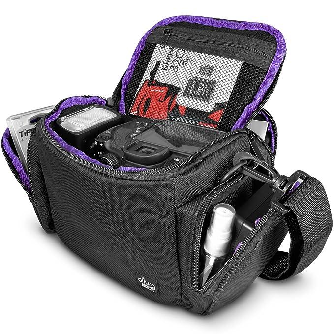 Review Medium Camera Bag Case
