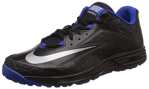 Buy Nike Men's Potential 2 Black