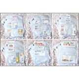 ( 18 Pcs Total ) - Variety Sample Coupon Binder Sleeves Pages Organizer Holder for 3-Ring Binder + Bonus Pages