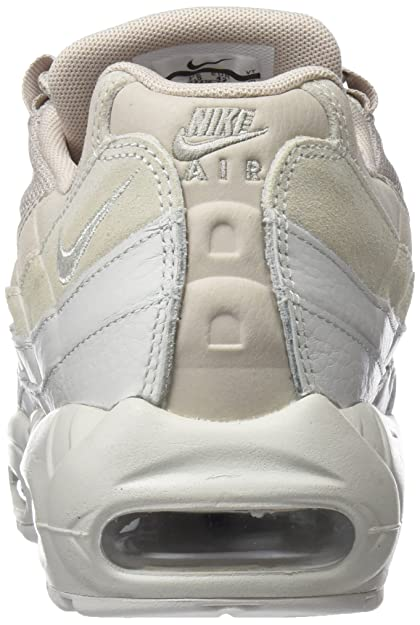 Beige (Light Bone Li G H T Bonestring 011) Nike Air Max 95