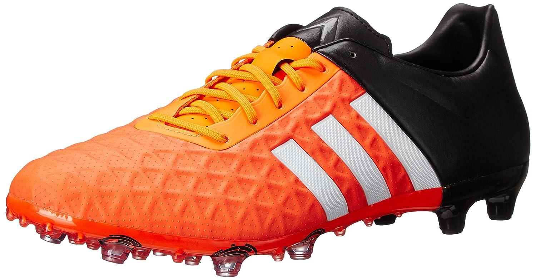 brand new 6173d 68cc2 adidas Performance Men's Ace 15.2 FG/AG Soccer Shoe