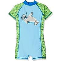 Playshoes UV-Schutz Einteiler Robbe Baador para Hombre Unisex bebé