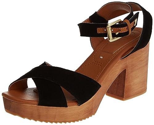 GIOSEPPO Zapato Color Negro Talla 41 6wHMHK8I
