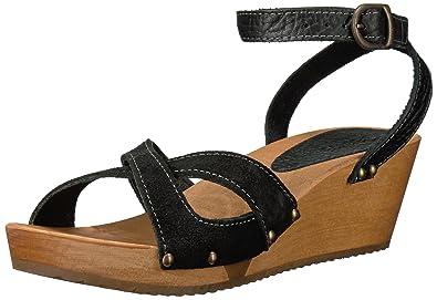 Sanita Thalia Wedge Flex Sandal onF07TpH