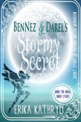 Audie the Angel: BenNez & Darel's Stormy Secret: SHORT STORY (The Angel Archives Book 4) Kindle Edition