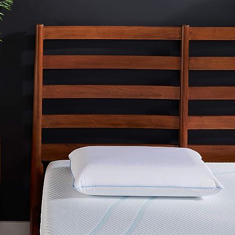 tempur pedic tempur cloud breeze dual cooling pillow queen