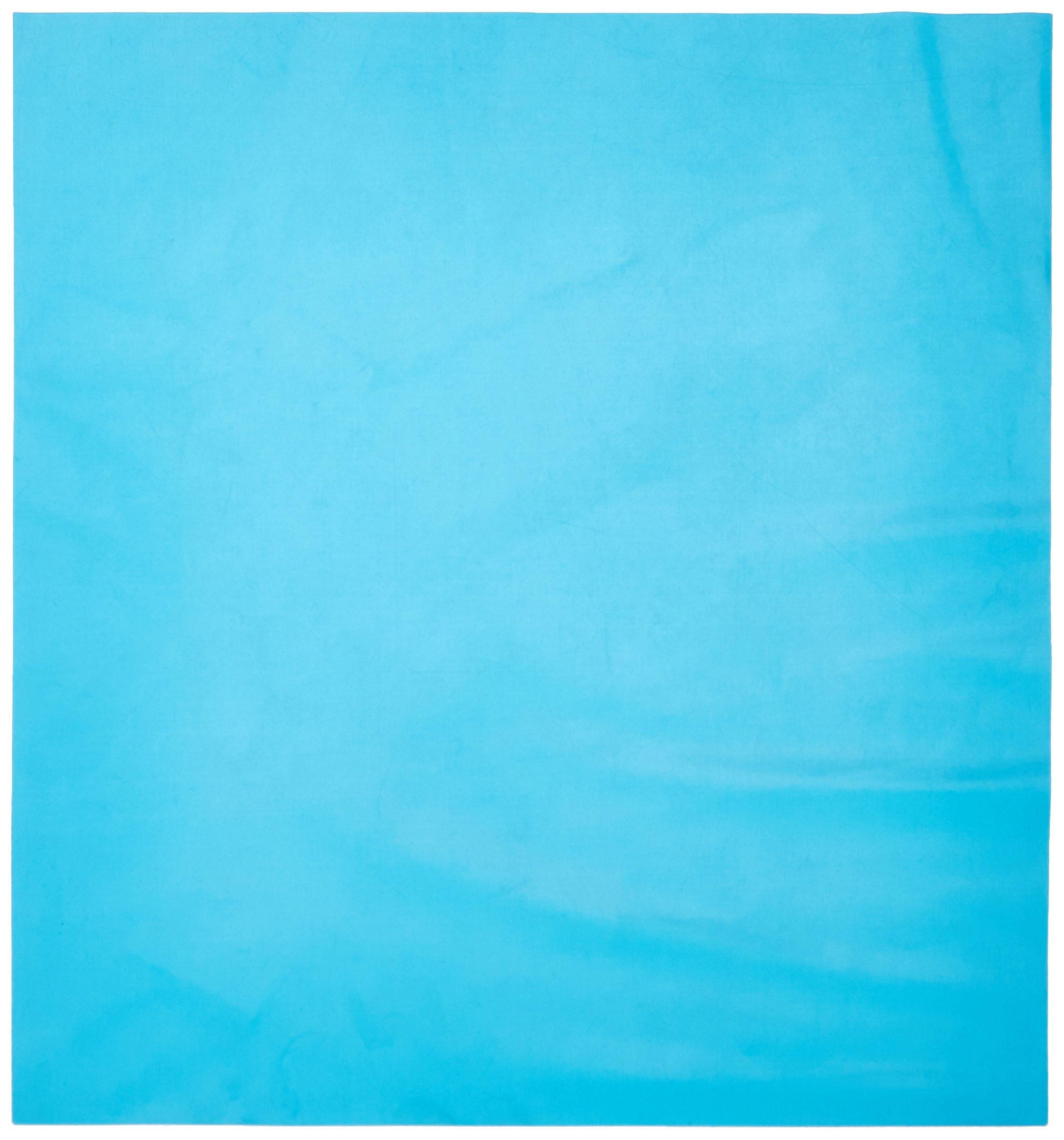 Crosstex 19300 Dental Dam, Latex, Unflavored, Medium Gauge, 6'' x 6'' Size, Blue (Pack of 36) by Crosstex (Image #1)