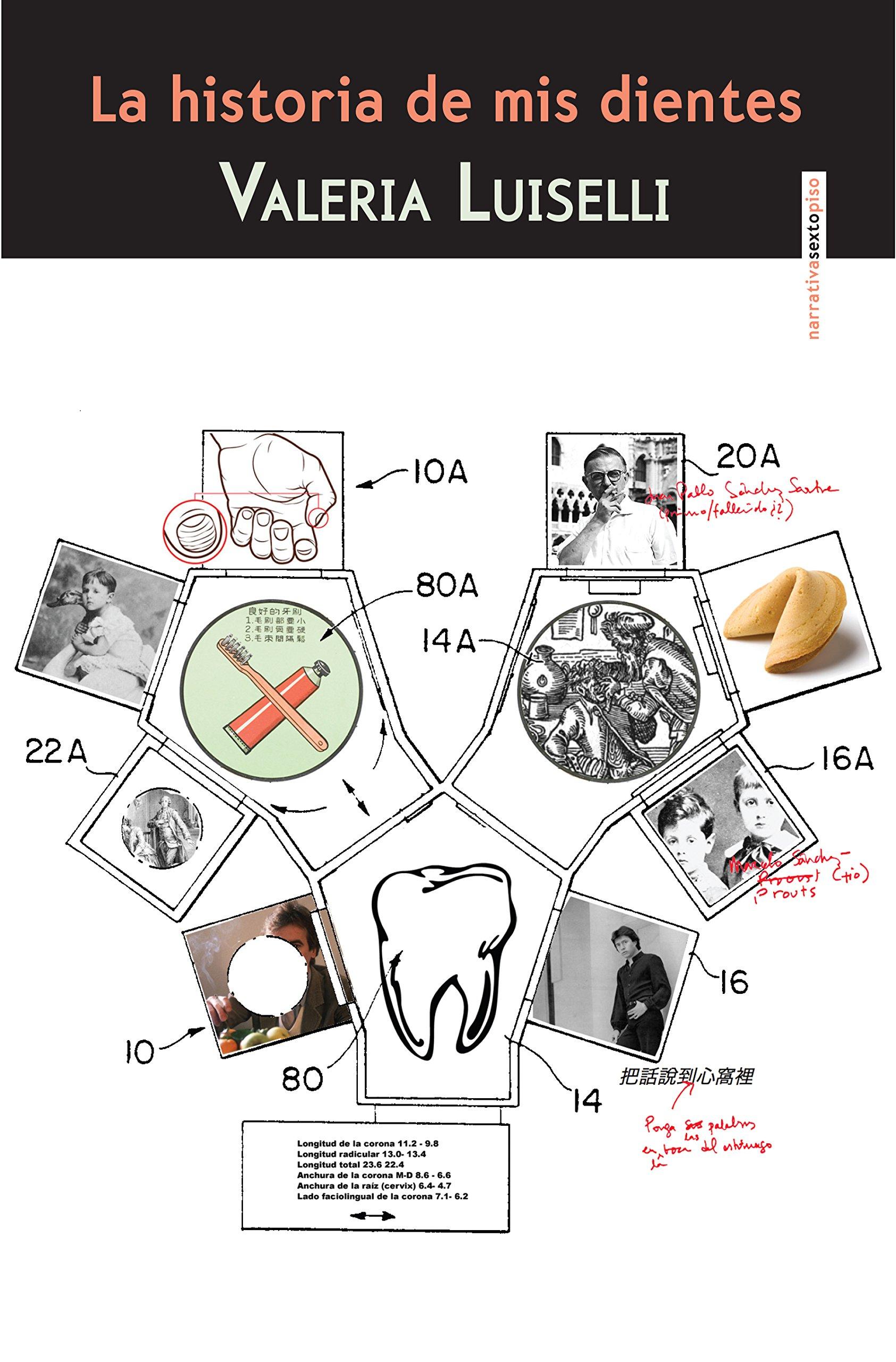 Resultado de imagen para la historia de mis dientes