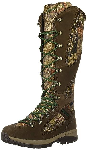 f79b4c8801e90 Danner Women's Wayfinder Snake Boot Knee High, Mossy Oak Break up Country 5  ...