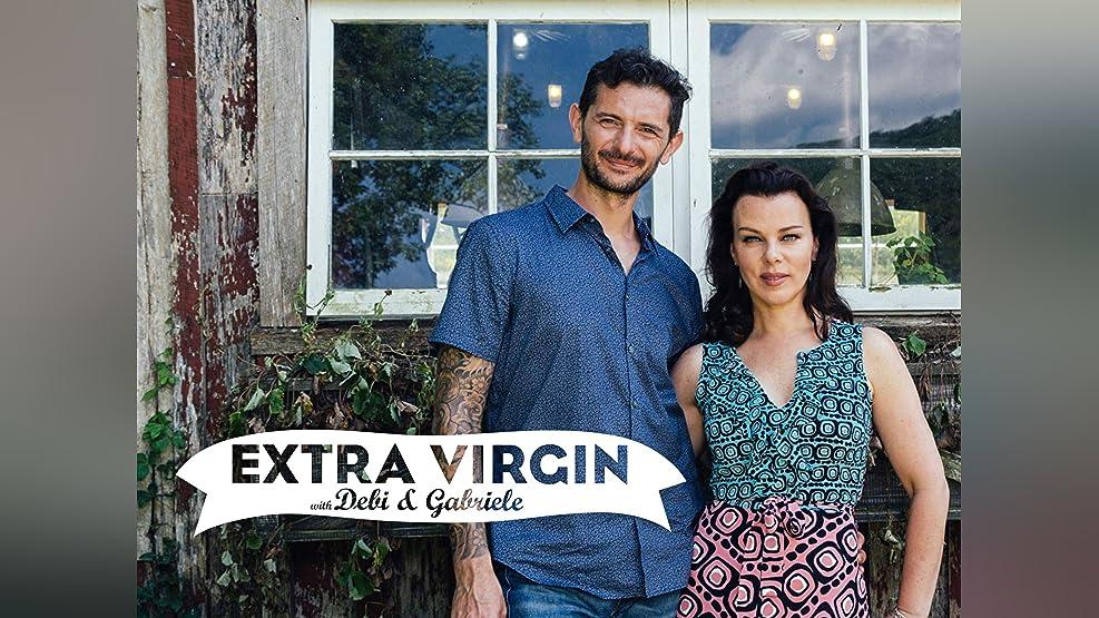 Extra Virgin - Season 1