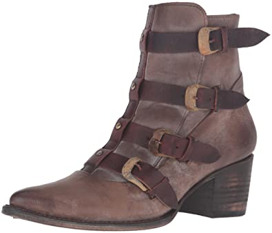 Women's Tate Ankle Bootie