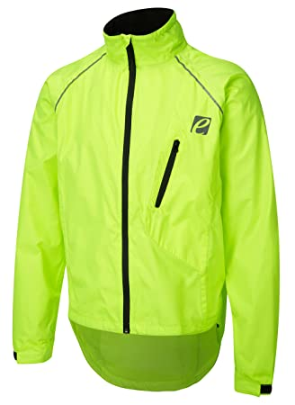 Elite Cycling Project Storm chaqueta impermeable de ciclismo ...