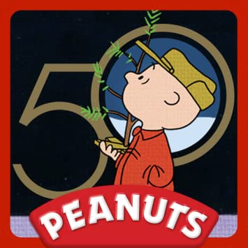 Charlie Brown Christmas 50th.A Charlie Brown Christmas 50th Anniversary Of A Peanuts Classic