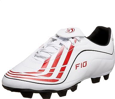 adidas f10 bianche e rosse