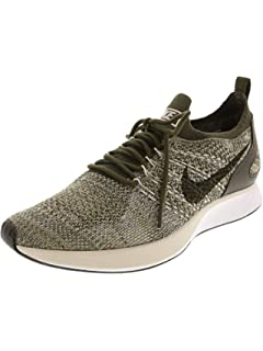 new concept ea555 14cae Nike Women  s Air Zoom Mariah Flyknit Racer Trainers