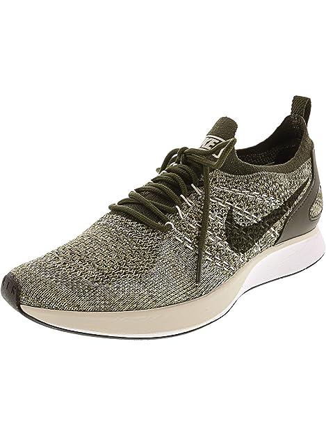 Nike W Air Zoom Mariah FK Racer, Zapatillas de Running para Mujer: Amazon.es: Zapatos y complementos