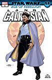 Star Wars: Age Of Rebellion - Lando Calrissian (2019) #1 (Star Wars: Age Of Rebellion (2019))