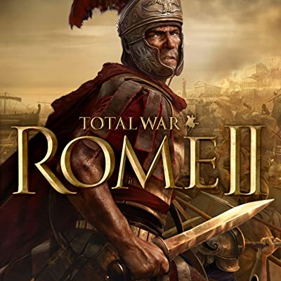 Total War : Rome II - Emperor Edition [Online Game Code]