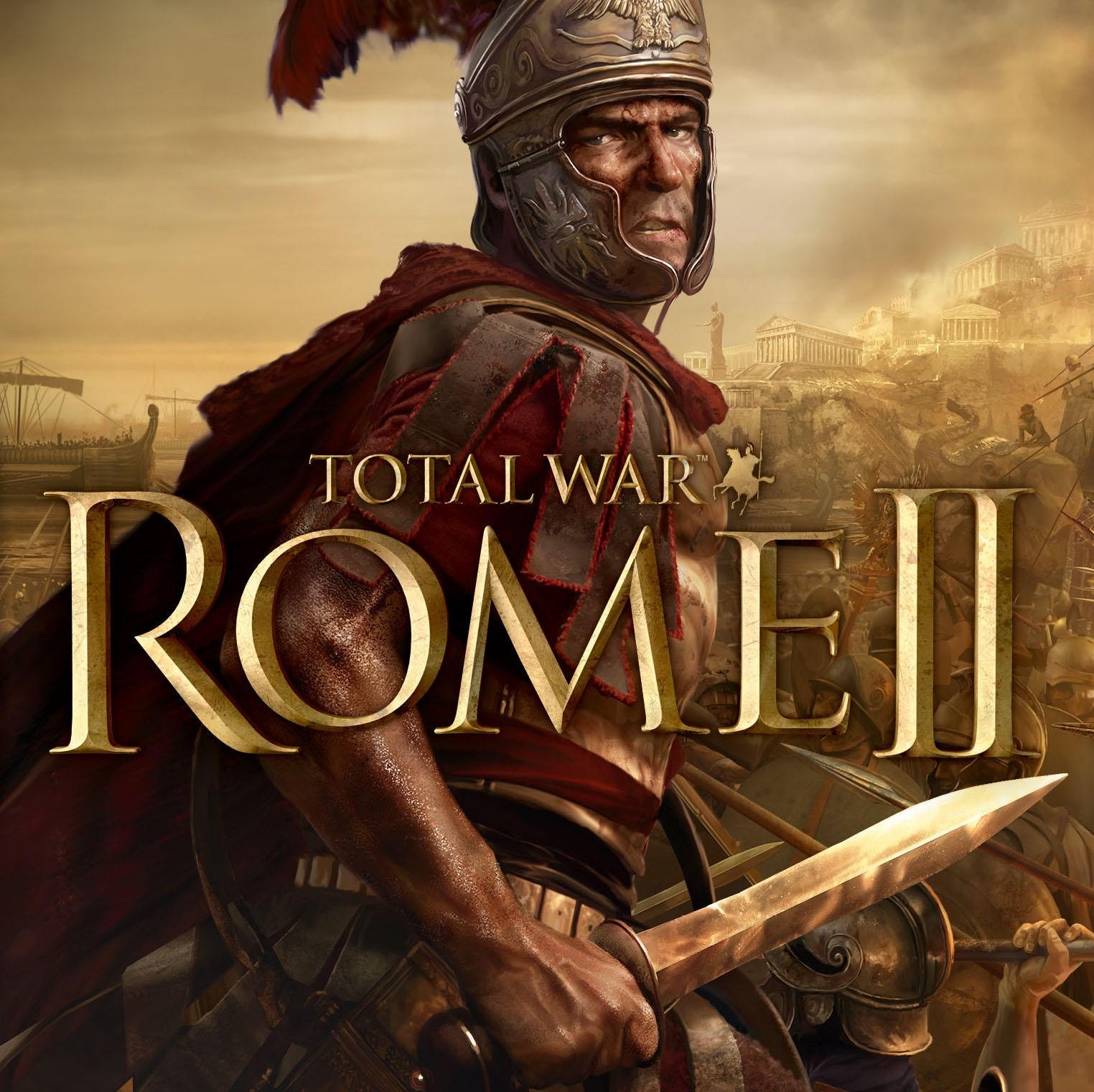 rome ii emperor edition - 1