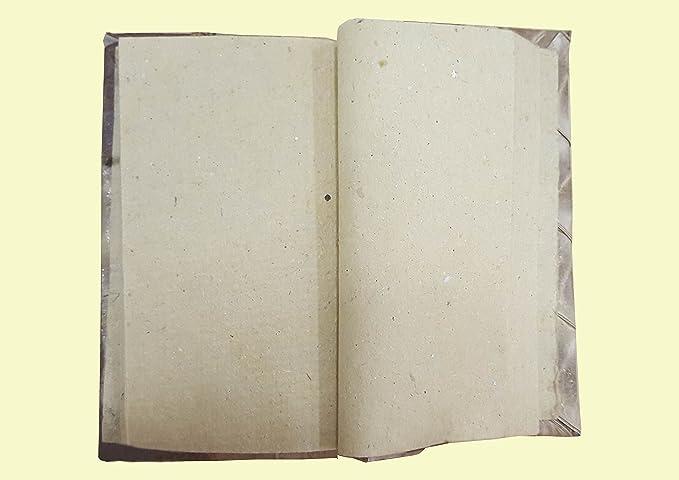 AGENDA ECOLOGICA (30 páginas 10x5cm): Amazon.es: Hogar