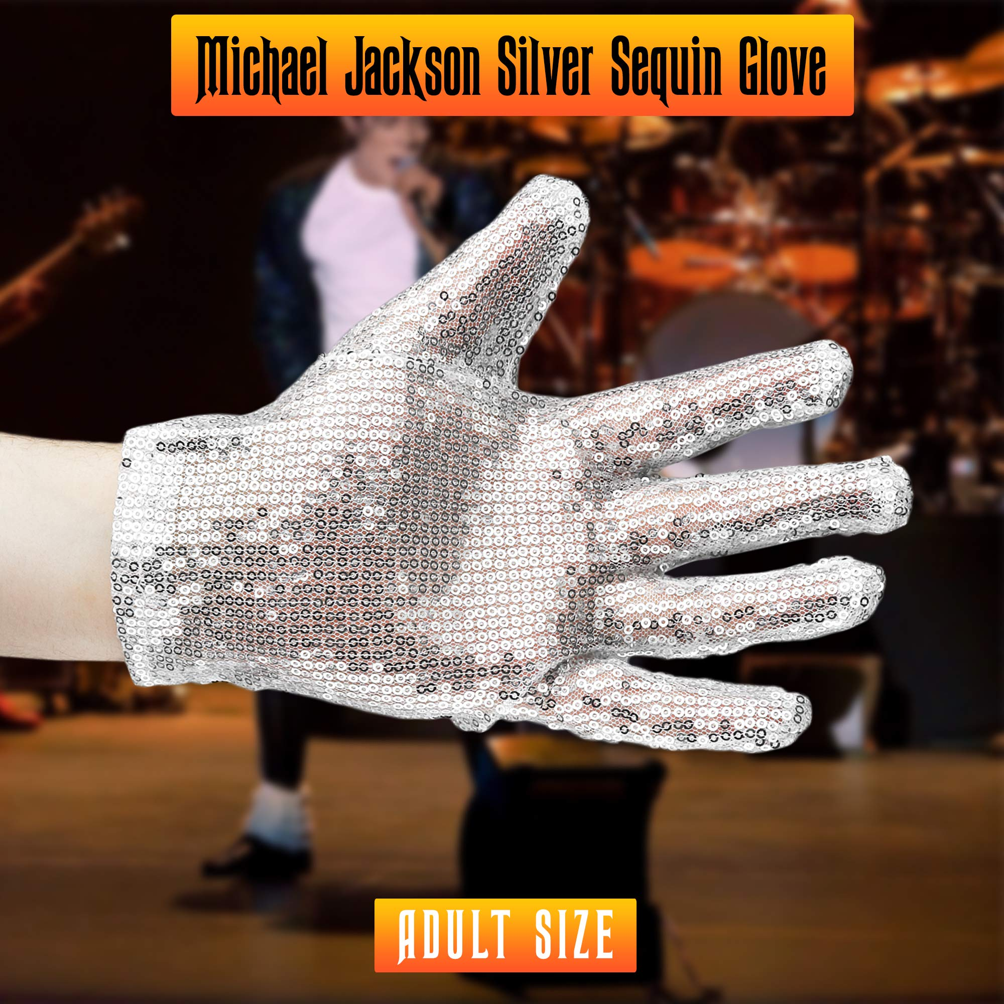 Michael Jackson glove sells for $49,000 | The Star