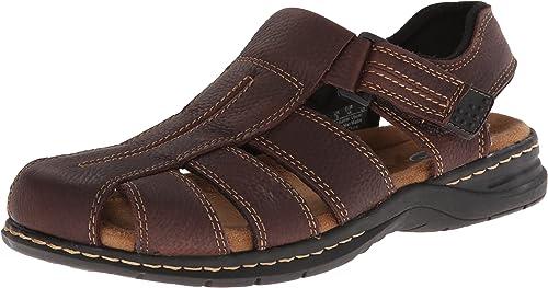 Dr. Scholl's Shoes Hombres Sandalias, Talla