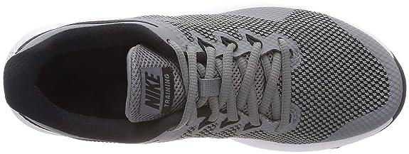 32a44de9289a9 Nike Air Max Alpha Trainer, Sneakers Basses Homme  Amazon.fr  Chaussures et  Sacs