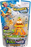 The Grossery Gang S3 Action Figurine - Putrid Pizza