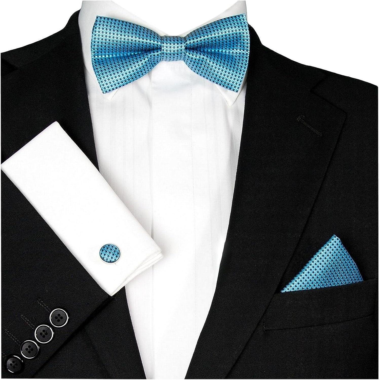 GASSANI - Corbata - para hombre azul petróleo: Amazon.es: Ropa y ...