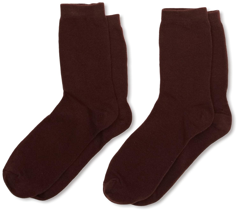 Pex Short School Socks - Award 2 Pairs, Calze da bambini e ragazzi