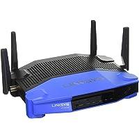 Linksys WRT AC1900 Open Source Dual-Band Gigabit WiFi Wireless Router (WRT1900ACS)