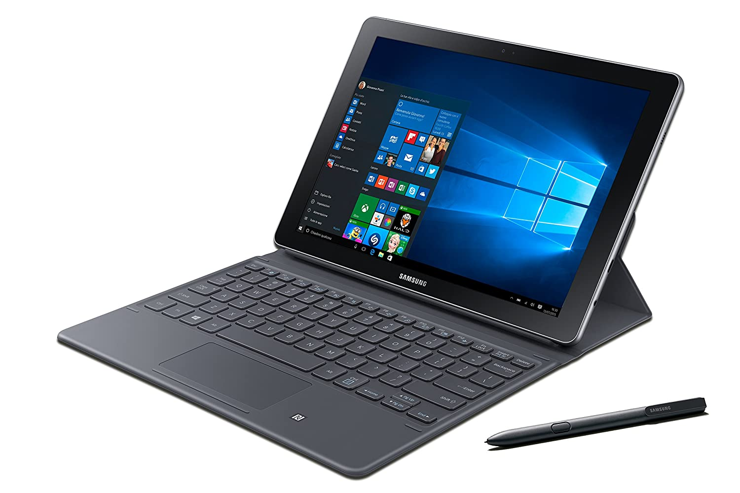 Samsung Galaxy Book Tablet 10.6