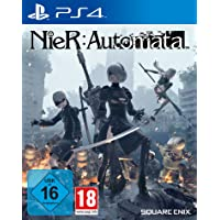 Nier: Automata - [Playstation 4]