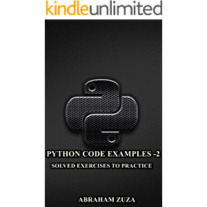Python Code Examples - 2