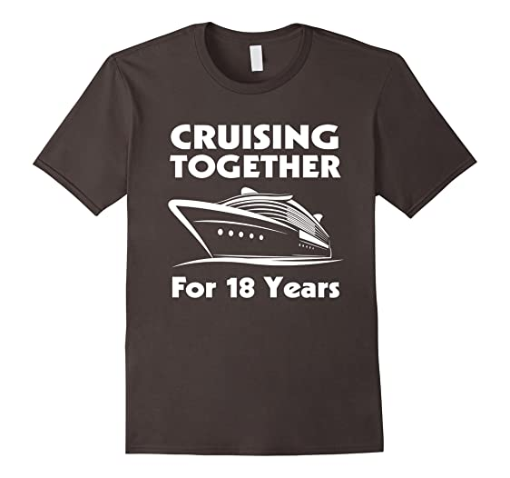 Amazon.com: 18 Years Together- 18th Wedding Anniversary Gift Ideas ...