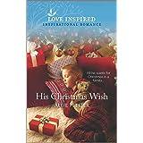 His Christmas Wish (Wander Canyon Book 3)