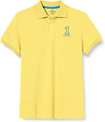 Hackett London New Classic B Polo para Niños