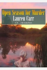 Open Season for Murder (A Mac Faraday Mystery Book 10) Kindle Edition