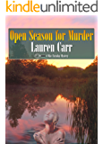 Open Season for Murder (A Mac Faraday Mystery Book 10)