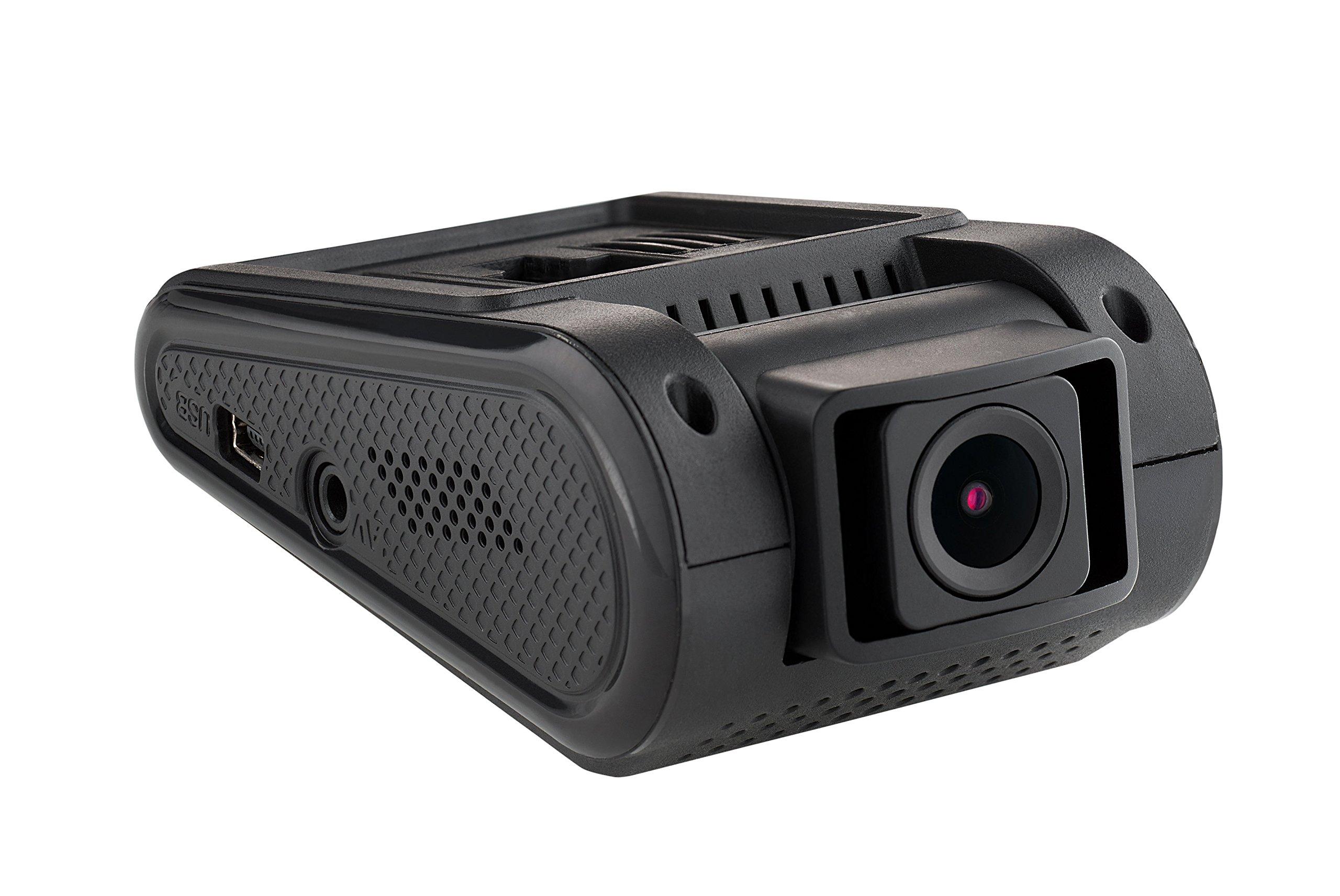 Spy Tec A119 Version 2 Car Dash 60 FPS 1440p Camera with Novate Chipset G Sensor Wide Angle Lens and Low Light Recording