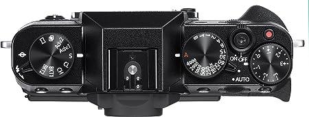 Fujifilm X-T10 OIS II Black product image 4