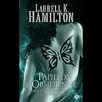 Papillon d'Obsidienne: Anita Blake, T9