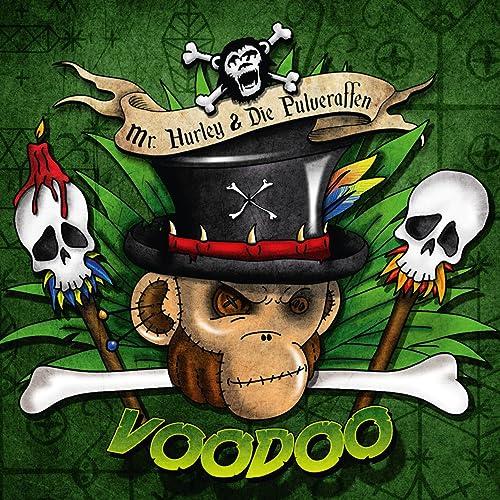 Mr. Hurley & Die Pulveraffen - Voodoo
