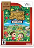 Nintendo Selects: Animal Crossing: City Folk