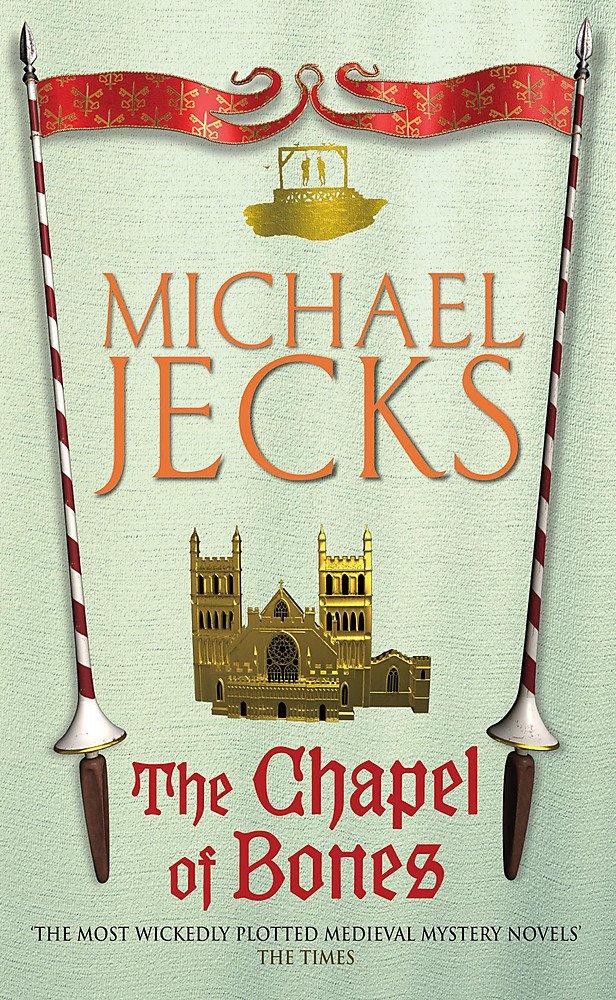 The Chapel of Bones (Knights Templar) pdf