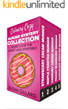 Culinary Cozy Murder Collection - Books 1-5 of the Donut Hole Cozy Series (Donut Hole Cozy Mystery)