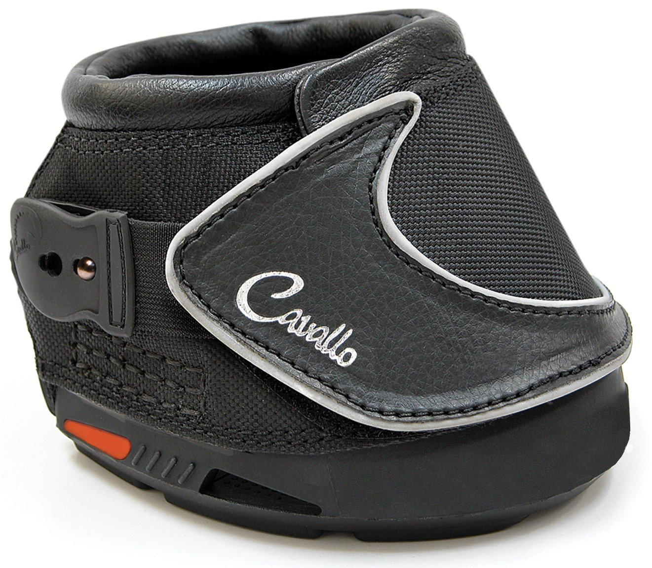 Cavallo Horse & Rider Sport Regular Sole Hoof Boot, Size 5 DSRS-5