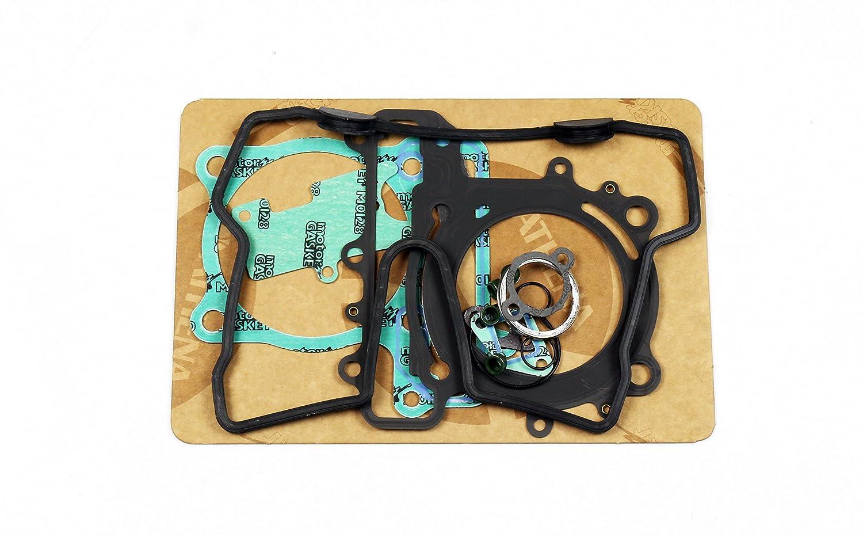 KYMCO MXU 500 05-06 Athena Parts P400210600212 Top End Gaskets Kit