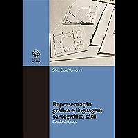 Representação gráfica e linguagem cartográfica tátil: Estudo de casos