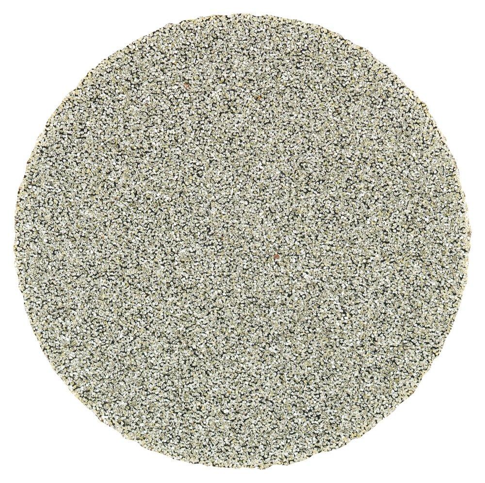 PFERD 40516 Combidisc Quick Change Abrasive Disc Diamond 1 Diameter Pack of 10 126 Grit 1 Diameter PFERD Inc. Type CD